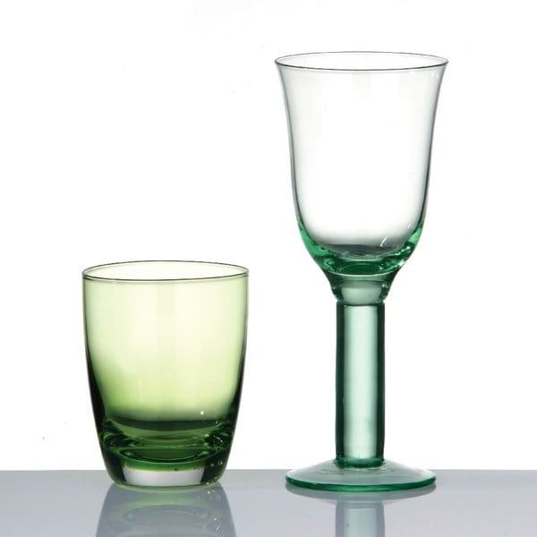 Szklanka typu short Verde