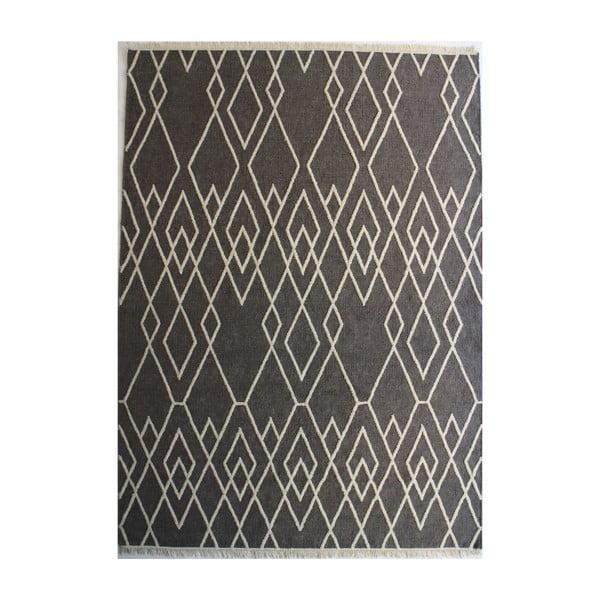 Dywan wełniany Omo, 140x200 cm
