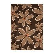 Dywan Funky 345 Brown, 80x150 cm