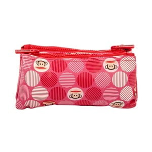 Etui Paul Frank Pink Monkey