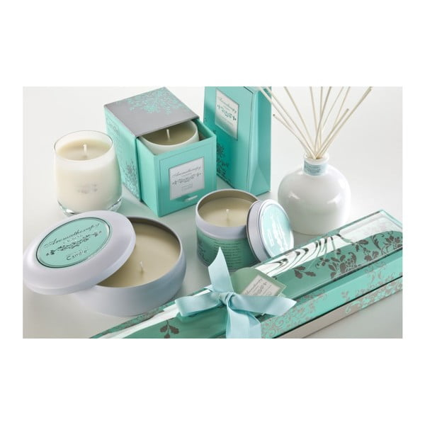 Dyfuzor zapachowy Copenhagen Candles White Cardamon & Sage Reed, 100 ml