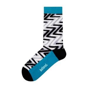 Skarpetki Ballonet Socks Zee, rozmiar 41–46