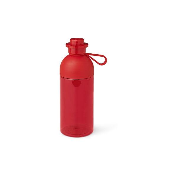 Czerwona butelka podróżna LEGO®