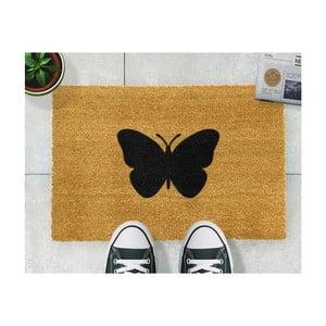 Wycieraczka Artsy Doormats Butterfly, 40x60 cm