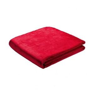 Koc Biederlack Red, 170x130cm