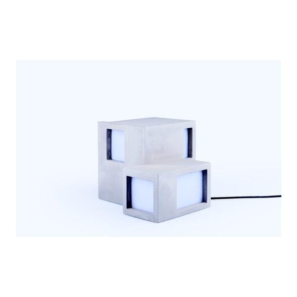 Lampa stołowa DOIY Archilamp Cube