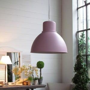 Żyrandol Milano Pink