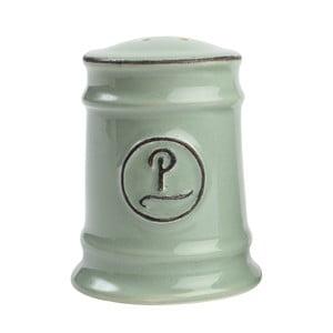 Zelená keramická pepřenka T&G Woodware Pride Of Place