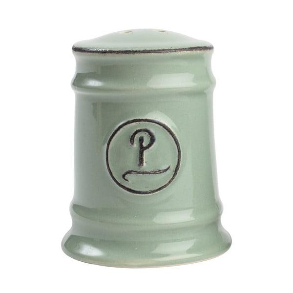 Zielona pieprzniczka ceramiczna T&G Woodware Pride Of Place