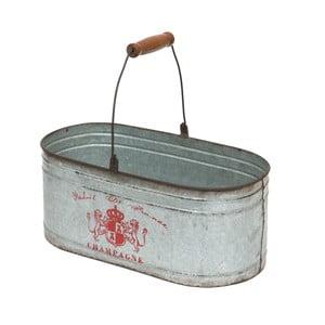 Metalowy koszyk Novita Magnum