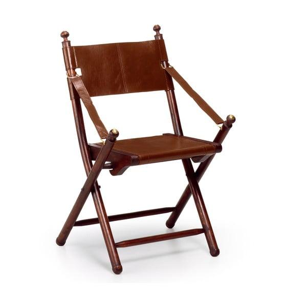 Składane krzesło Spartan