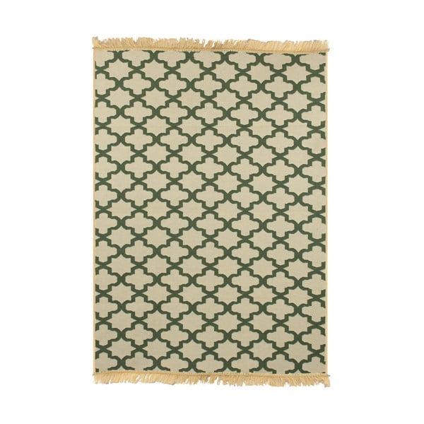 Zielony dywan Ya Rugs Tee, 60x90cm