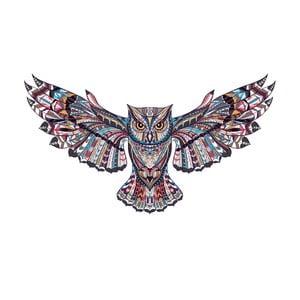 Naklejka Ambiance Owl
