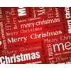 Obrus Christmas V5, 150x150 cm