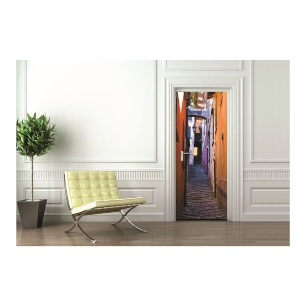 Tapeta na drzwi Italia, 95x210 cm