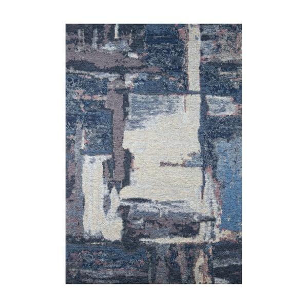 Dywan Xavy Grey, 80x150 cm