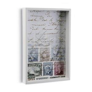 Skrzynka na klucze Key Stamps