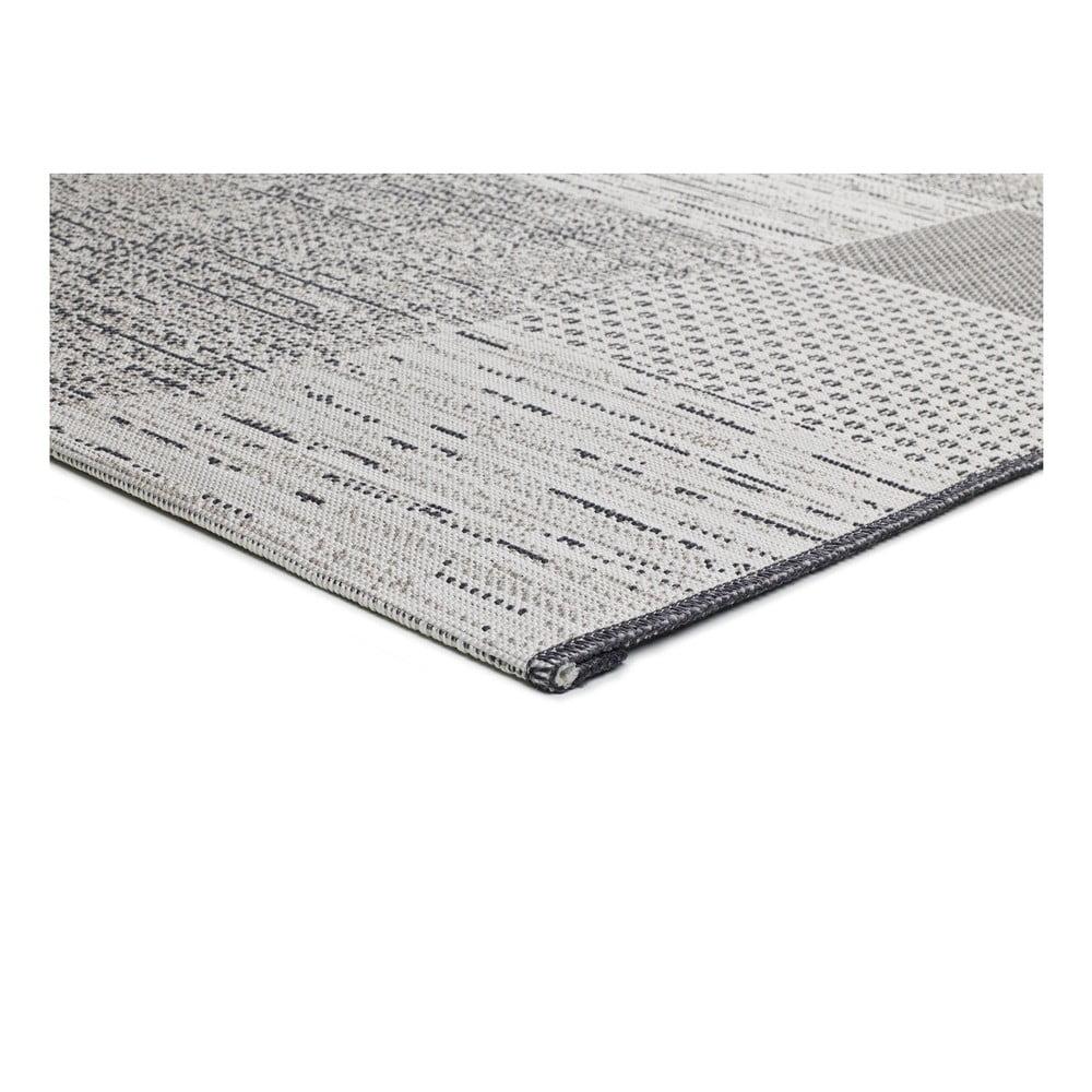 Szarobeżowy dywan odpowiedni na zewnątrz Universal Weave Mujro, 130x190 cm