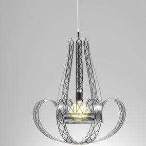 Lampa wisząca Ghirigoro Emporium, czarna