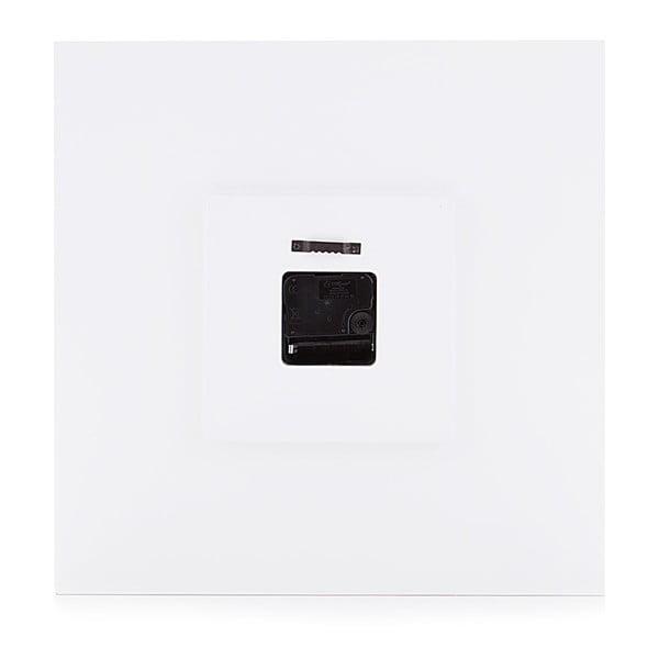 Zegar ścienny Mix White