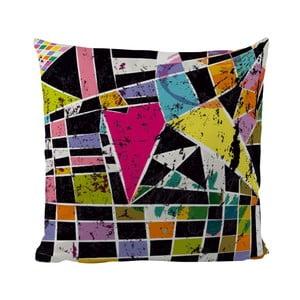 Poduszka Crazy Pattern, 50x50 cm
