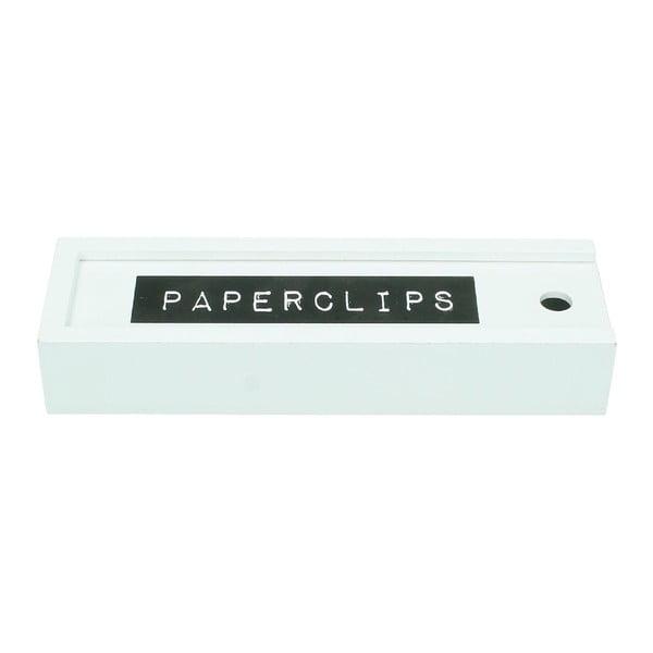 Pojemnik Paperclips