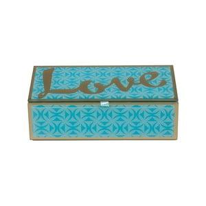 Szkatułka Blue Love