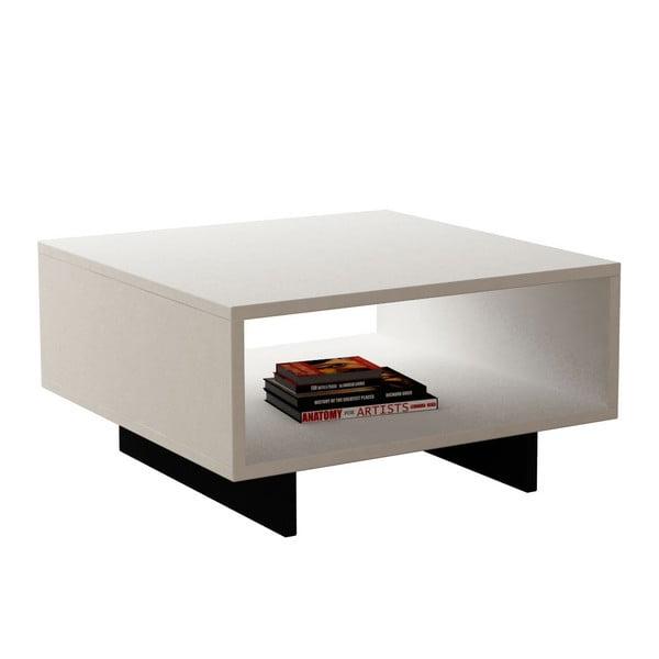 Biało-czarny stolik Hola