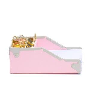 Organizer na notatki Design Ideas Frisco Pink