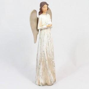 Anioł z gołębiem Dakls