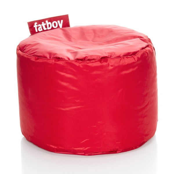Puf Fatboy Point Red