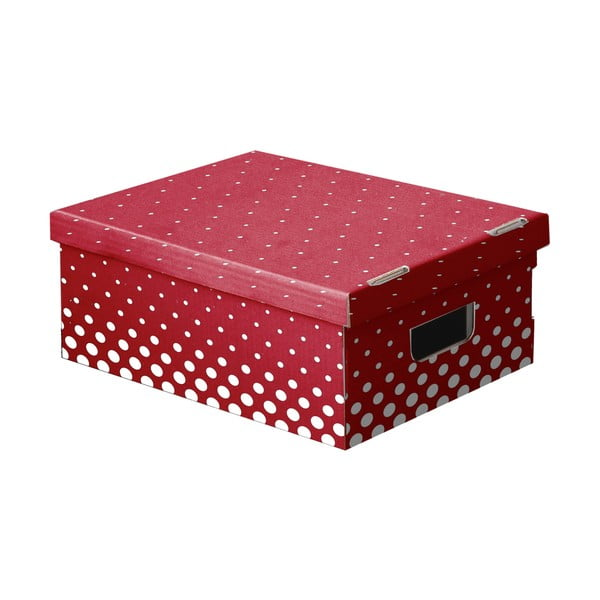 Zestaw 2 pudełek Ordinett New Pois