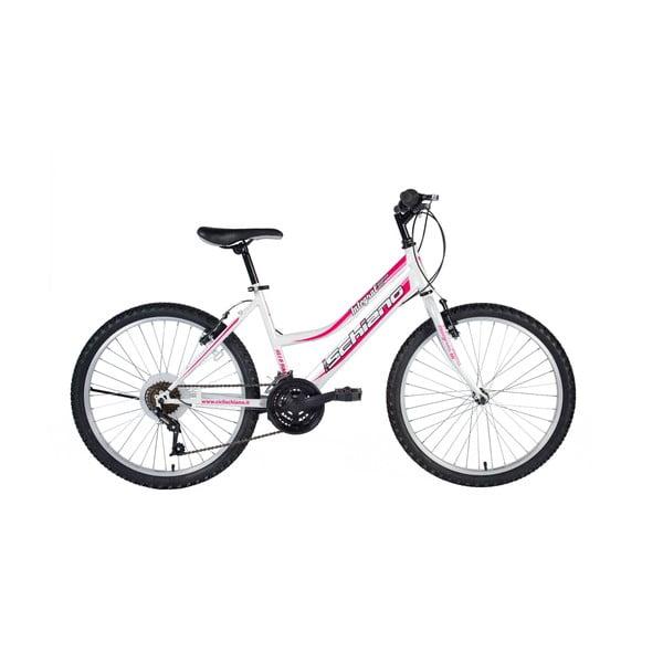 """Rower górski Schiano 288-15, roz. 24"""""""