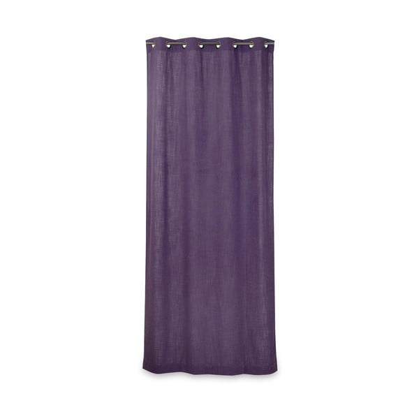 Závěs Bolton Purple, 135x270 cm