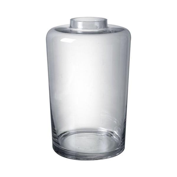 Wazon z ręcznie dmuchanego szkła Parlane Blown, wys. 35.5 cm