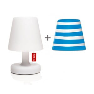 Lampa Fatboy, Edison the Petit, 25 cm + klosz Mr. Blue gratis