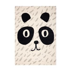 Dywan dziecięcy z motywem pandy Hanse Home, 170 x 120 cm