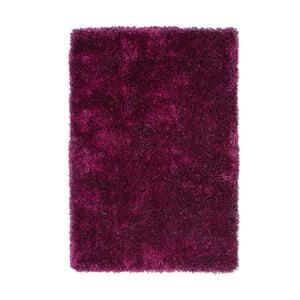 Dywan Softana 510 purpurowy, 120x170 cm