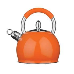 Czajnik Kettle Orange, 3 l