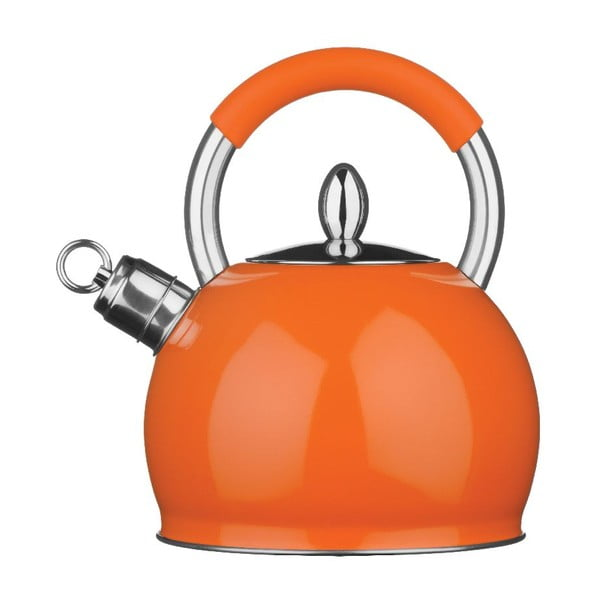 Czajnik Kettle Orange, 3 l