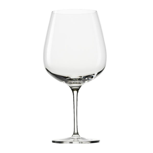 Zestaw 6 kieliszków Grandezza Burgundy, 735 ml
