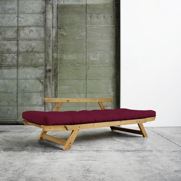 Sofa Karup Bebop Honey/Bordeaux