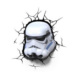 Kinkiet z naklejką Storm Trooper