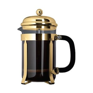 Złoty   french press mały Café Olé Classic, 3 filiżanki
