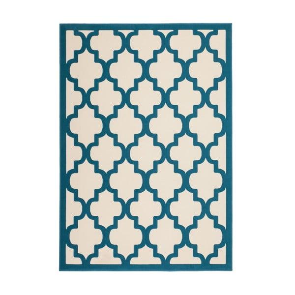 Kremowy dywan Kayoom Maroc 80x150 cm