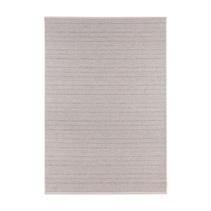 Szary dywan odpowiedni na zewnątrz bougari Runna, 160x230cm