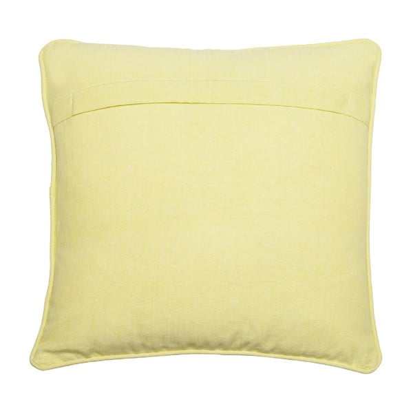 Poduszka Lemon, 40x40 cm