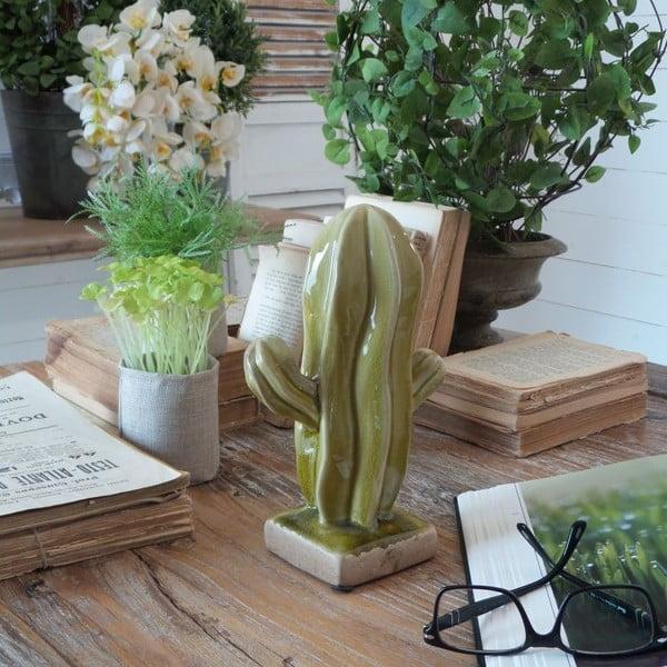 Dekoracja Raw Cactus