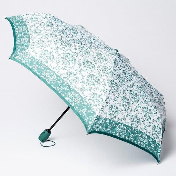 Parasol składany Alvarez Damask Green
