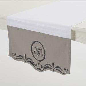 Bieżnik Monogramme, 45x150 cm